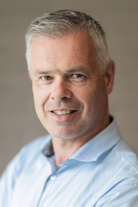Hans Lammers - Oase Oosterbeek