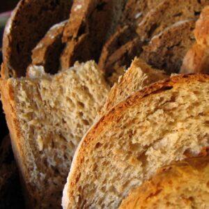 Brood voor Onderweg