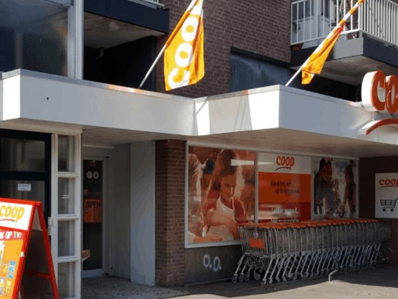 Coop Oosterbeek