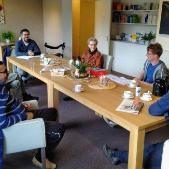 Oase Oosterbeek in gesprek over omgevingsvisie