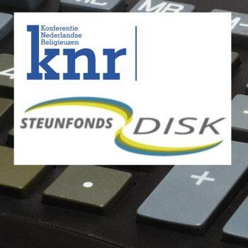 PIN/KNR en Steunfonds Disk